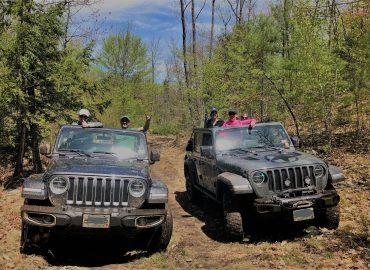 Go Topless Jeep Meet
